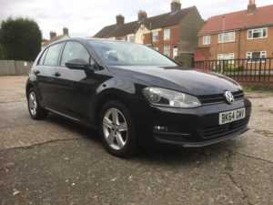 2014 (64) Volkswagen Golf 1.4 TSI Match DBA BLUETOOTH CONNECTIVITY/MEDIA DUAL CLIMATE CONTROL For Sale In Ibstock, Leicestershire