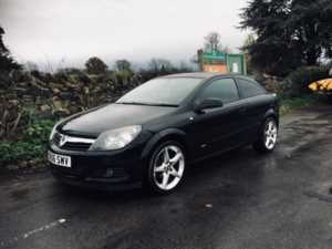 2006 (06) Vauxhall Astra 1.6i 16V SXi P/EX TO CLEAR LONG MOT NEW CAMBELT For Sale In Ibstock, Leicestershire