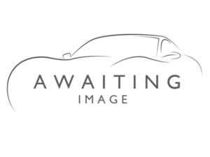 2007 (57) Vauxhall Zafira 1.8i SRi [Exterior Pack] For Sale In Derby, Derbyshire
