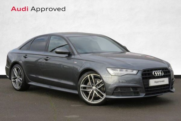 audi a6 s line 2.0 tdi - Used Audi Cars, Buy and Sell in the UK and Audi A Daytona Gray Pearl Effect on audi a6 gletscherwei, audi a6 glacier white metallic, audi a6 ibis white, audi a6 ice silver metallic, audi a6 black, audi a6 moonlight blue metallic,