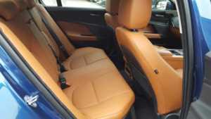 2015 65 Jaguar XE 2.0d Portfolio 4 Doors Saloon