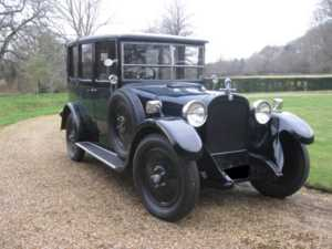 1928 Dodge LANDAULETTE For Sale In Landford, Wiltshire