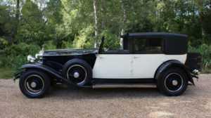 1931 Rolls-Royce Phantom II For Sale In Landford, Wiltshire