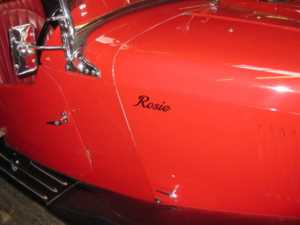 1934 MG PA Midget For Sale In Landford, Wiltshire