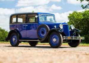 1933 Armstrong SIDDELEY Pre Select gearbox For Sale In Landford, Wiltshire