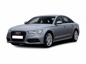 2014 64 Audi A6 2.0 TDI Ultra Black Edition 4dr S Tronic 4 Doors Saloon