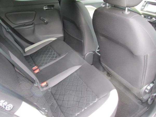 Nissan Micra 1.5 dCi N-Connecta