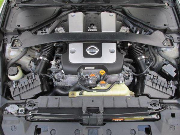 Nissan 370z 3.7 V6 [328] GT Auto
