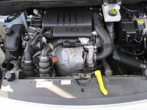 Citroen Berlingo 1.6 HDi 625Kg LX 75ps