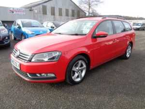 2014 (63) Volkswagen Passat 1.6 TDI Bluemotion Tech S *ONLY £30 A YEAR TAX* For Sale In Gloucester, Gloucestershire
