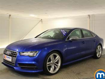 Used Audi A Cars For Sale In Weston Super Mare Somerset Motorscouk - Audi a7 for sale