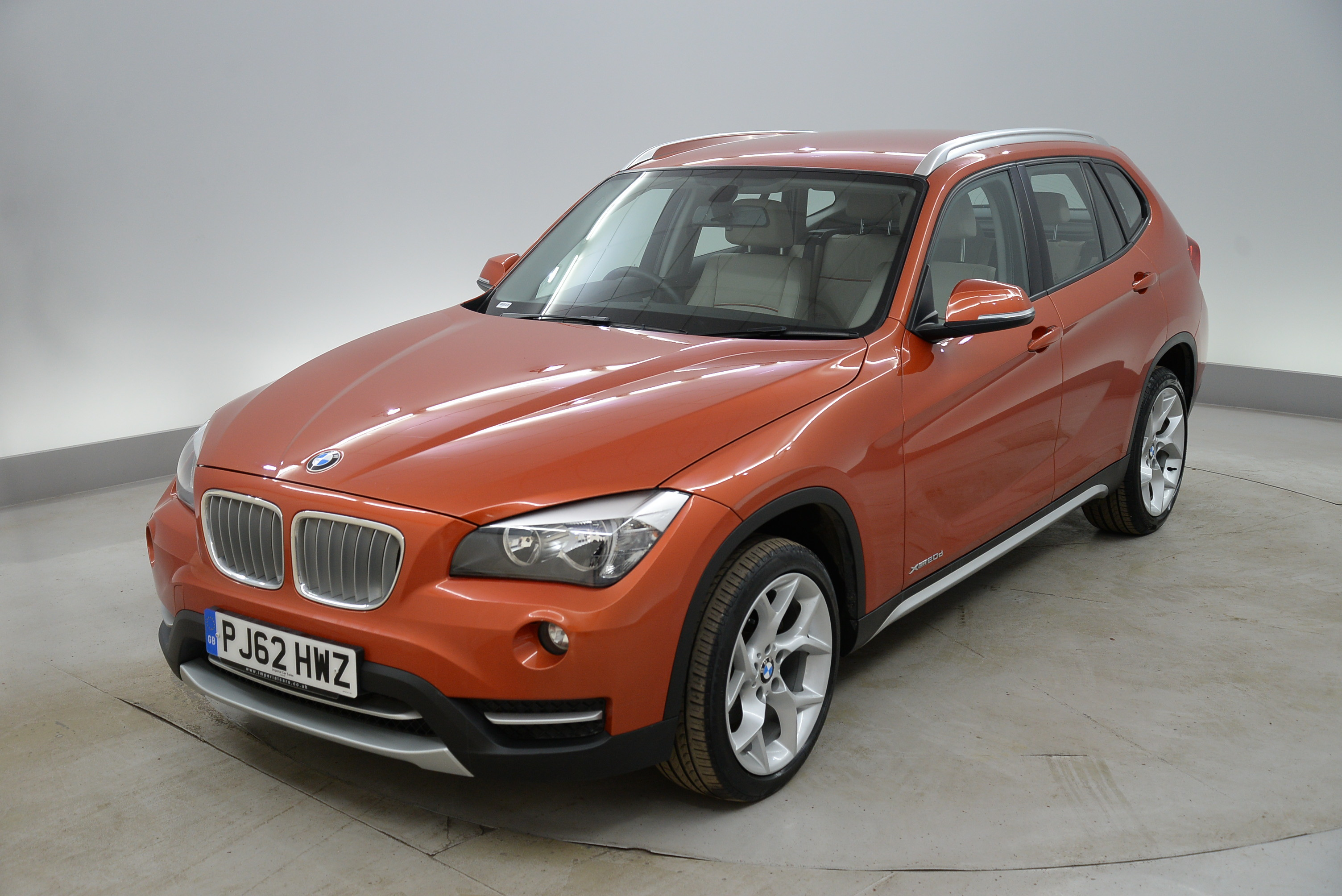 used img bmw listings