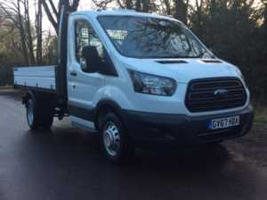 2018 (67) Ford Transit 2.0 TDCi 130ps Tipper For Sale In Tunbridge Wells, Kent