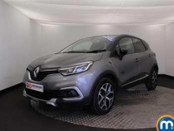 Renault Captur 1.5 dCi 90 Dynamique S Nav 5dr [New Model]