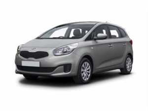 2013 (63) Kia Carens 1.7 CRDi 1 For Sale In Lee on Solent, Hampshire