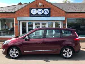 2013 (62) Renault Grand Scenic 1.6 dCi Dynamique TomTom Energy 5dr For Sale In Newark, Nottinghamshire