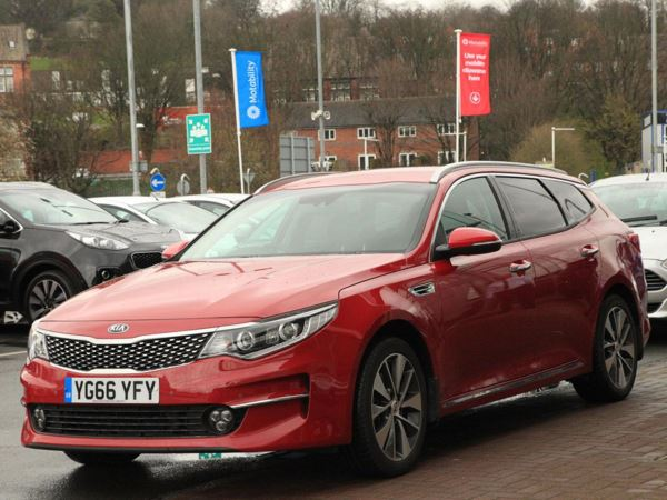 KIA OPTIMA 1.7 CRDi I...