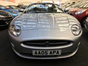 2006 (06) Jaguar XK AUTO Convertable Automatic From £18950+Retail package. For Sale In Thornton-Cleveleys, Lancashire