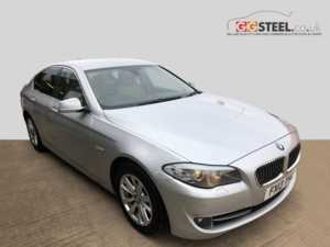 2013 (13) BMW 5 Series 520d SE 4dr For Sale In Gainsborough, Lincolnshire