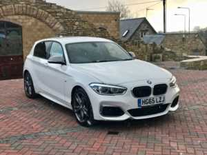 2016 (65) BMW 1 Series M135i 5dr Step Auto For Sale In Box, Wiltshire