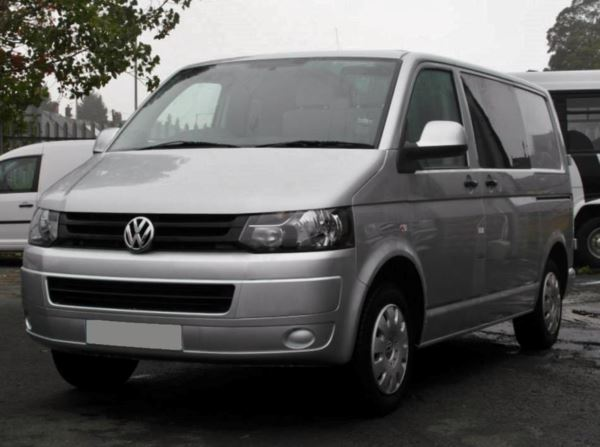 Volkswagen Transporter T5.1 2.0 TDi Camper Van Conversion For Sale In Colne, Lancashire
