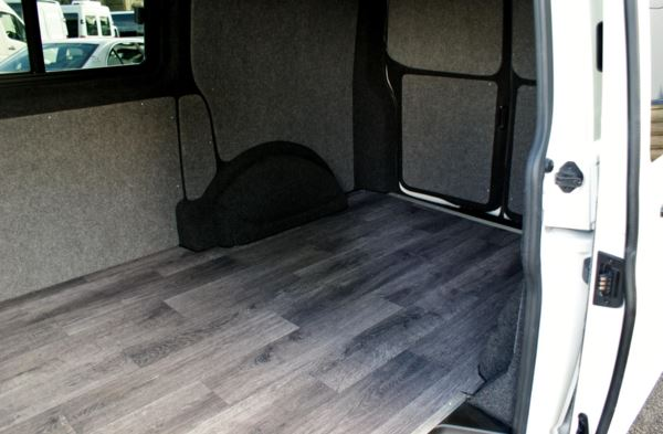 2011 (61) Volkswagen Transporter T28 2.0 TDi 84PS Adventure Van For Sale In Colne, Lancashire