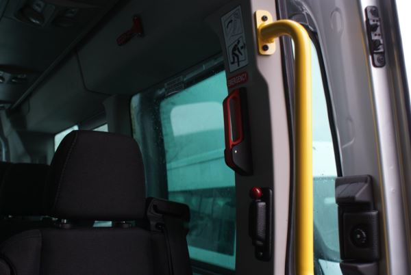 2017 (17) Ford Transit T460 125 Trend 17 Seat Service Bus With Power Door For Sale In Colne, Lancashire
