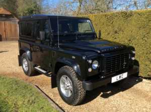 2015 (65) Land Rover DEFENDER 90 2.2 TD XS 3dr For Sale In Epping, Essex
