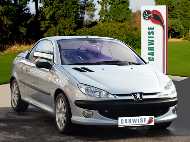 Used PEUGEOT 206 Prices, Reviews, Faults, Advice Specs & Stats, BHP