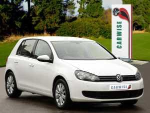 2011 (11) Volkswagen Golf 1.4 TSI Match For Sale In Derby, Derbyshire